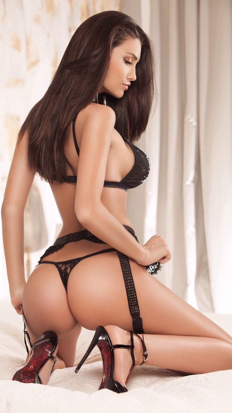 black female escort